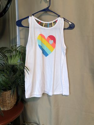 Girls XL tank top for Sale in Buffalo, NY