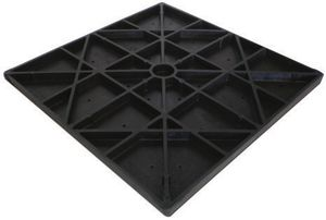 16x16 Pier post pads for Sale in Milwaukie, OR