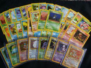 custom pokemon ''packs'' vintage only for Sale in Danville, PA