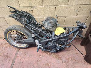 2012 Honda cbr 250R for Sale in Glendale, AZ