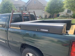 Truck bed Tool box set for Sale in Austin, TX