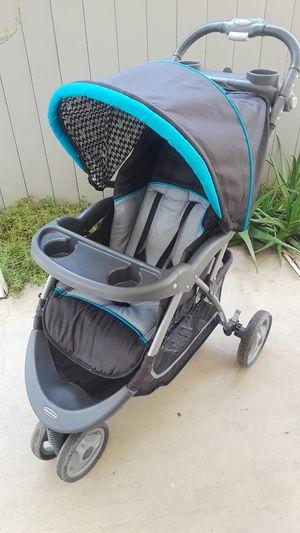 LIKE NEW STROLLER BABY TREND. for Sale in Riverside, CA