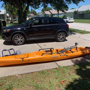 Hobie Kayak Revolution 16 Ft 2019 [Or Best Offer] for Sale in Kissimmee, FL