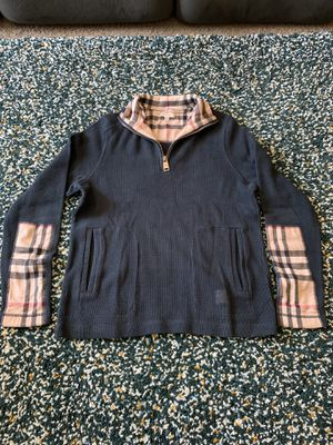 Burberry Sweater for Sale in San Diego, CA