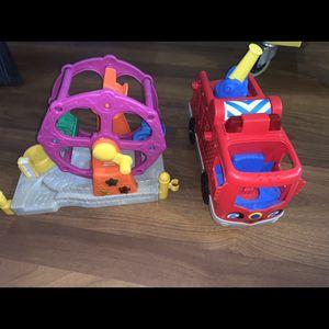 Little People Toys for Sale in Woodbridge, VA