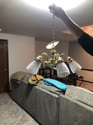 Chandelier for Sale in Swansea, IL