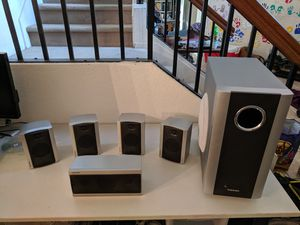 Toshiba Home Theater Surround Sound System for Sale in San Diego, CA