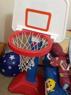 Basketball Hoop for Sale in Milwaukie,  OR