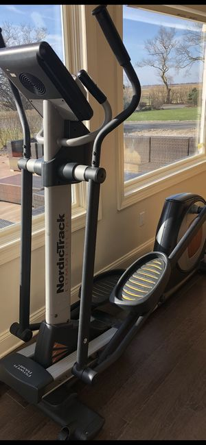 Elliptical NordicTrack for Sale in Lawrence, NY