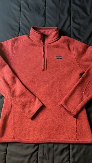 Patagonia Pull Over for Sale in Los Angeles, CA