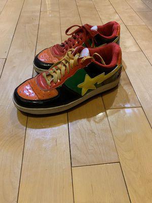 Bape - Original Bapesta Sneakers for Sale in Marlboro Township, NJ
