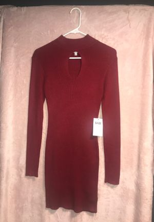 Red Dress. for Sale in Falls Church, VA