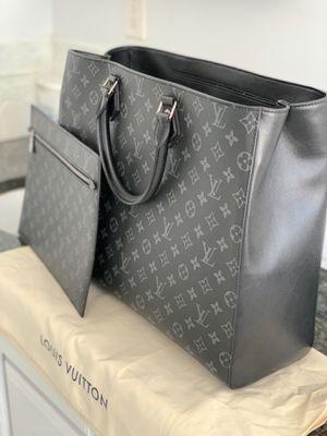 """Louis Vuitton Monogram Business Bag """" for Sale in Farmingville, NY"""