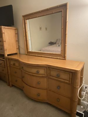 Bedroom Set (4 pieces) for Sale in Nashville, TN