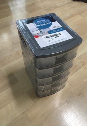 Desktop Storage Organizer for Sale in Vancouver, WA