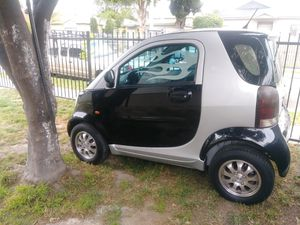 Electric Car for Sale in East Compton, CA