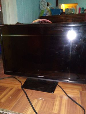 24 inch samsung smart TV for Sale in Hudson, FL