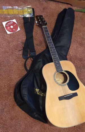 Michell guitar for Sale in Amarillo, TX