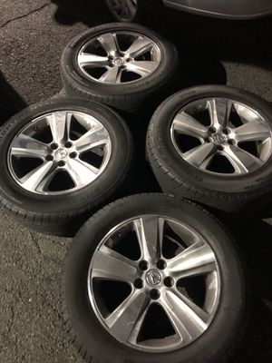 MDX WHEELS for Sale in Woodland Park, NJ