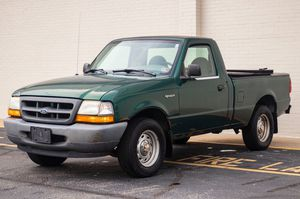 2000 Ford Ranger Reg Cab 6ft WB XL for Sale in Portsmouth, VA