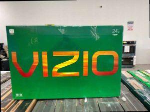 Vizio 24 inch tv 😎😎😎😎😎 C for Sale in Dallas, TX