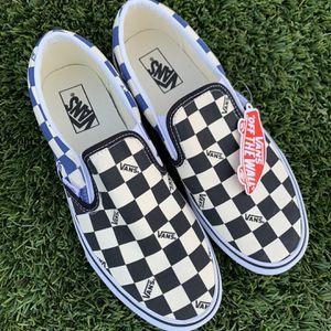 Brand New Men's Slip on Vans Size 10 No Box for Sale in Las Vegas, NV