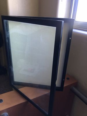 Shadow Box for Sale in Chandler, AZ