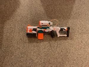 Nerf gun tri strike for Sale in Naperville, IL