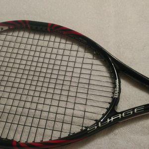 Wilson BLX Surge 100 Tennis Racket for Sale in SeaTac, WA