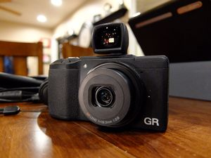 Ricoh GRII / GR2 - Like New - Needs a good home! Make me an offer! for Sale in West Haven, CT