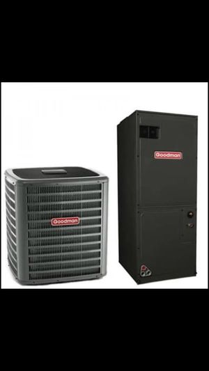 AIR CONDITION SYSTEM REPLACEMENT for Sale in Winter Park, FL
