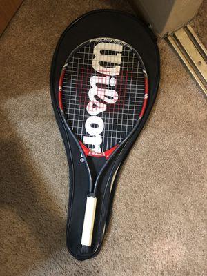 Tennis rackets for Sale in Salt Lake City, UT