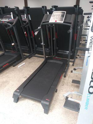 New Weslo Treadmill! 3 year warranty!! for Sale in Whittier, CA