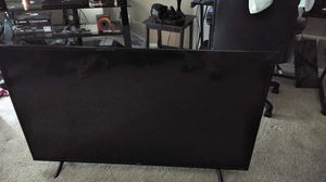 55inch tcl for Sale in Bettendorf, IA
