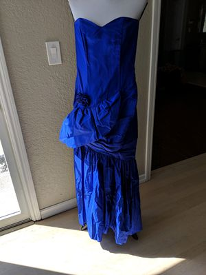 Blue Prom Dress for Sale in Concord, CA