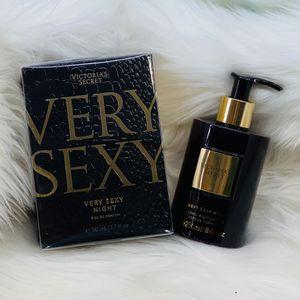 Victoria's Secret Very Sexy Perfume 1.7oz ( Brandnew ) $55/Set for Sale in Ontario, CA