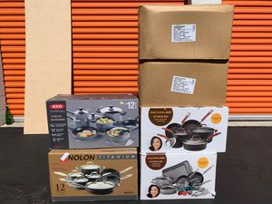 Rachael Ray Hard Anodized Kitchen Cookwares!!! for Sale in Westminster, CA
