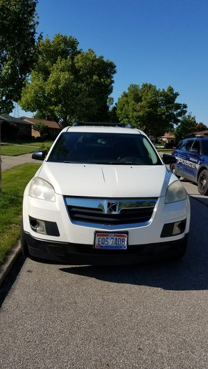 2007 outlook xe 3.6 for Sale in Brooklyn, OH