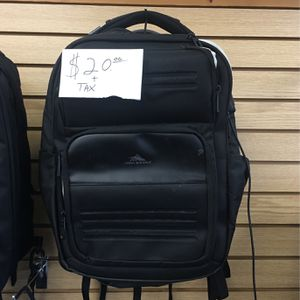 High Sierra Backpacks Now Only $20 for Sale in Chandler, AZ