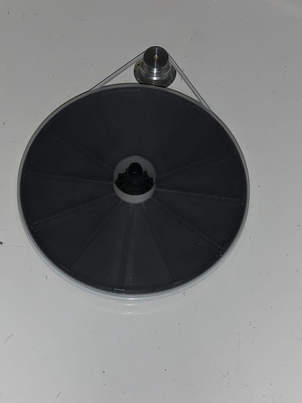 Rega P1+ Record Player