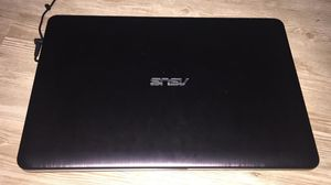Asus laptop for Sale in Burgettstown, PA