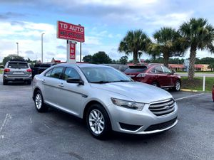 2015 Ford Taurus for Sale in Orlando, FL