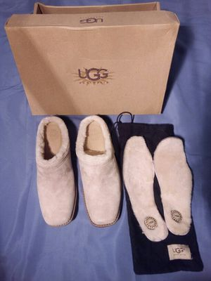 Used, Ugg clogs for Sale for sale  Levittown, PA