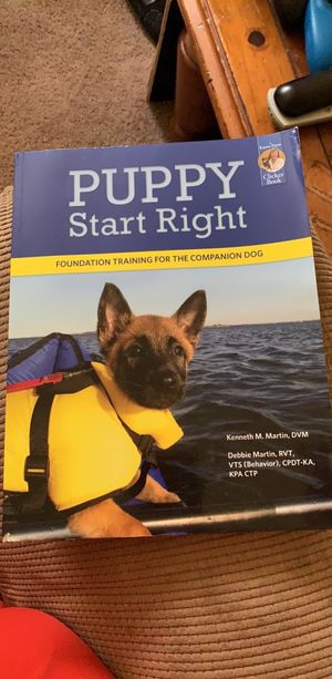 Puppy Book for Sale in Lynchburg, VA