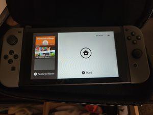Nintendo switch for Sale in Milton, WA
