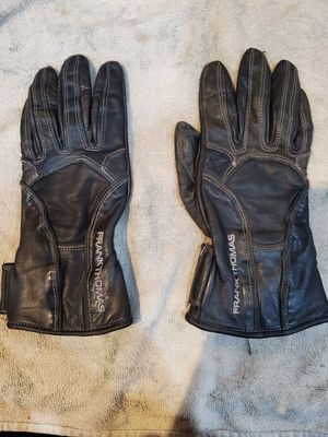 Frank Thomas Motorcycle Gloves for Sale in Eatonville, WA