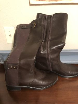Aerosoles Brown Boots for Sale in Austin, TX