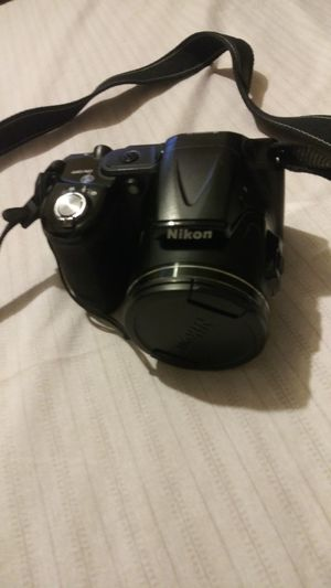 Nikon Coolpix Digital Camera for Sale in Oakley, CA