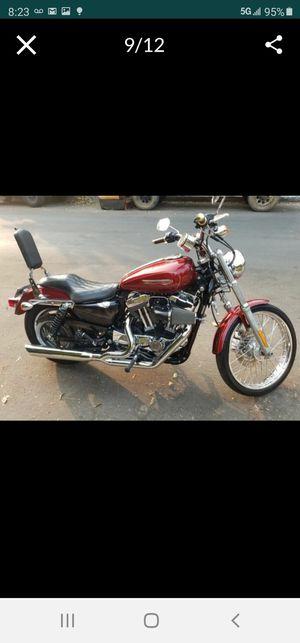 2009 Harley Davidson for Sale in Los Angeles, CA