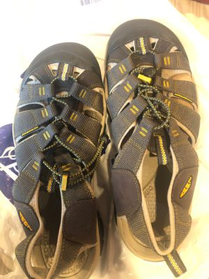 Brand new size 11 sandals for Sale in Dearborn Heights, MI
